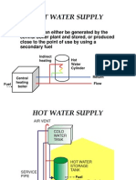 Chp3-Hot Water Supply