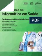 Fundamentos de informática em saúde