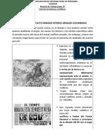 Ciencias Economicas y politicas 10°