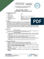 SÍLABO ALGORITMOS Y PROGRAMACION  2020-0 (PLAN 18).docx