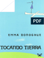 Tocando Tierra - Emma Donoghue