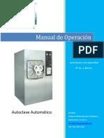 Manual TEMAZCALLI capacidades 97 lts a 454 lts