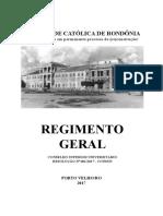 Resolução Nº 001 de 2017 - CONSUN - Regimento Geral.pdf