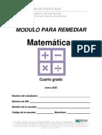 4to matematica