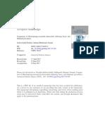 (2017) Comparison of Hirshsprung-associated enterocolitis following Soave and Duhamen Procedures