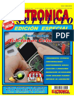 Electrónica y Servicio_Todo Sobre T. Celulares
