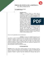 R.N.-760-2019-Selva-Central-LP HOMICIDIO ALEVOSO