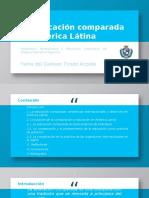 EDUCACIÓN_COMPARADA_AMÉRICA_LATINA_Yarlis_Tirado