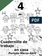 cuadernillo cuarto para trabajo en casa por coronavirus.docx