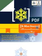 X-MAS Stories - Weihnachtsgeschichten aus dem Web