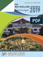 Kecamatan Senduro Dalam Angka 2019.pdf