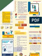 LEAFLET RESISTANCES ANTIBIOTICS ....pdf