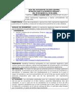 GUIA DEL ESTUDIANTE COLEGIO CENTRAL DE.docx