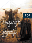 A Magyarsag ősi gyógymódjai