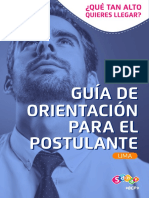 Guia de Orientacion al Postulante - Lima.pdf
