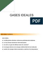 CALOR Y ONDAS PUCVideal gas university