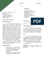 Internal Medicine Case Presentation 1 and 2.docx