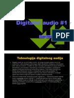 Digitalni Audio