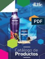 CATÁLOGO 4LIFE JUL2018.pdf