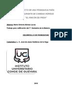 PROYECTO DE UNA FRANQUICIA PARA RESTAURANTE COMIDA RAPIDA -EL RINCON DE FRIDA-.docx