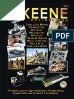 2018 Keene Web Catalog
