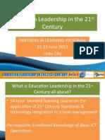 Education Leadership Orientation PPT.pptx