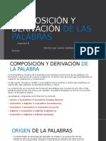 COMPOSICION Y DERIVACIÓN DE LAS PABARAS.pptx