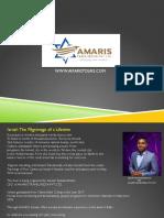 AMARIS HOLY LAND TOUR