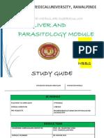 Study guide of GI module. 20.11.19