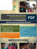 Poshan Abhiyaan Nutrition Action Plan 20 March.pptx