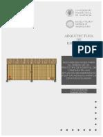 Guamán - Arquitectura Efímera de Emergencia  _Recomendaciones para el diseño de un prototipo de H...
