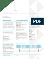 Datasheet HFS60