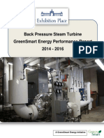 Back-Pressure-Steam-Turbine-GreenSmart-Energy-Performance-Report-2014-2016