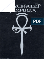 Vampire the Masquerade Encyclopedia Vampirica.pdf