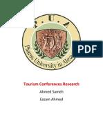 Tourism Conferences Research.docx