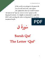 Surah Qaaf.pdf