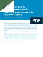 Balanceamento de linha de montagem com o uso de heurística e simulação estudo de caso na linha branca.pdf