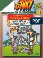 LA MEDICINA EN GRECIA Y ROMA SEGÚN FORGES.