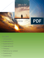 A-letter-to-God-presentation-class-10.pptx