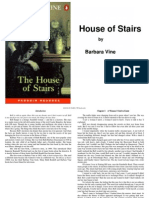 Penguin Readers - House of Stairs