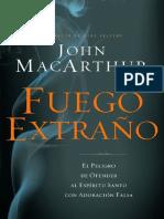 MacArthur_Fuego_extrano_Subir