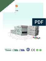 Untes Air Handling Units-EN05062018