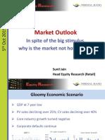 Presentation Oct 2019 - Nirmal Bang Retail Research.pdf