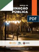 manual iluminacao publica