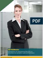 CIO PTBR SAP NW Helping IT Organizations Become More Strategic - Portuguese