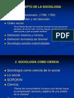 Tema 1. sociologia