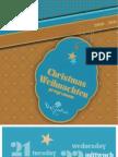 PSM - Christmas Programme - Weihnachten Festprogramm 2010-11