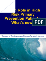 Statin Role in High Risk Primary Prevention Patients_Whats new REV1.pptx