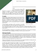 Pigmaleão – Wikipédia, a enciclopédia livre