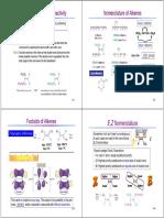 Stereochemsitry for B.Sc. Students